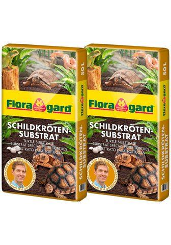 Floragard Terrarien-Substrat (2-St) je 50 l dėl ...