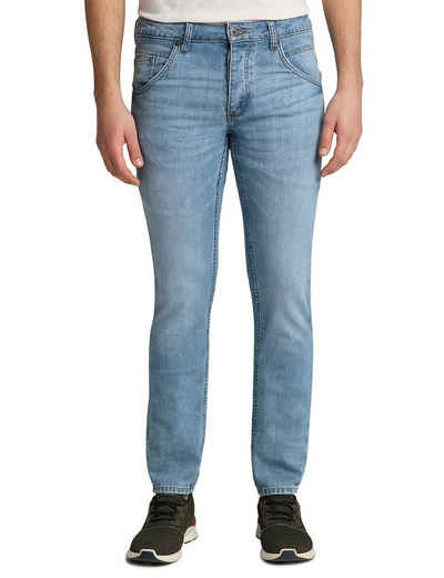 MUSTANG Tapered-fit-Jeans »Michigan Tapered«
