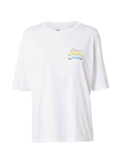 Lee® T-Shirt (1-tlg)