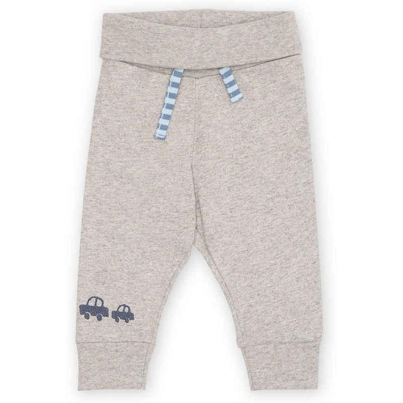 Sigikid Funktionshose »Baby Softbundhose für Jungen, Fahrzeuge«