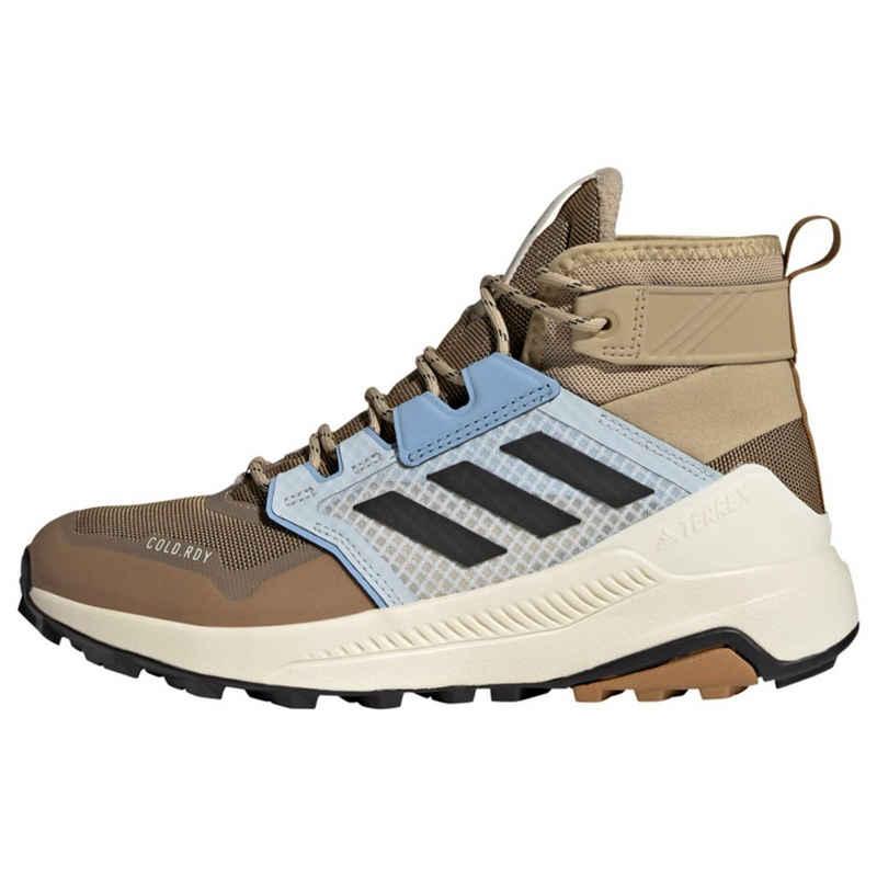 adidas TERREX »TERREX Trailmaker Mid COLD.RDY Wanderschuh« Fitnessschuh