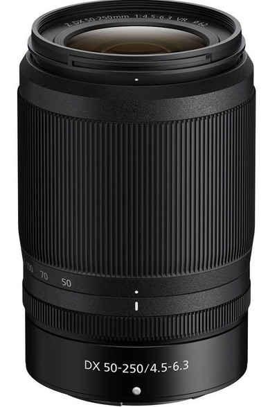 Nikon »Z DX 50-250mm f4,5-6,3 VR« Objektiv