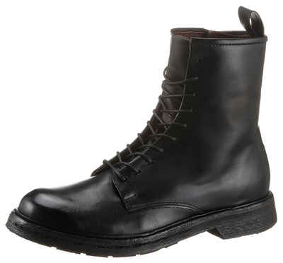 A.S.98 »AUDERE« Stiefel im Used Look