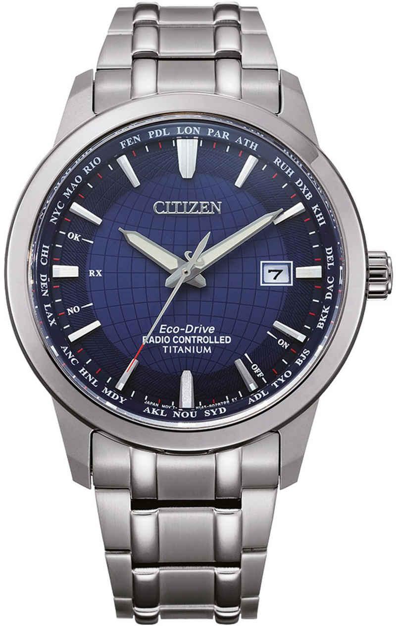 Citizen Quarzuhr »CB0190-84L«