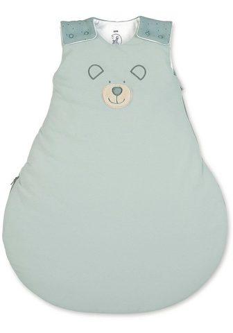 Sterntaler ® Babyschlafsack »Bär Ben« (1 tlg)