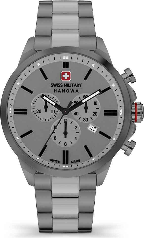 Swiss Military Hanowa Chronograph »CHRONO CLASSIC II, 06-5332.30.009«
