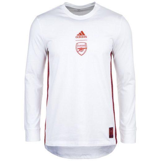 adidas Performance Trainingspullover »Arsenal London«