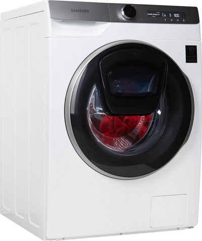 Samsung Waschmaschine WW9800T WW91T986ASH, 9 kg, 1600 U/min