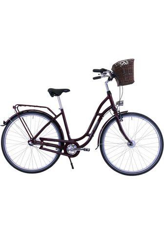 HAWK Bikes Dviratis »HAWK City Classic Joy Bordea...