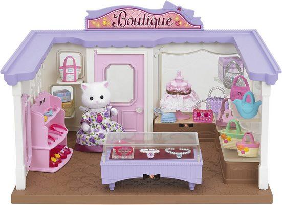 EPOCH Traumwiesen »Sylvanian Families Boutique« Puppenhausmöbel