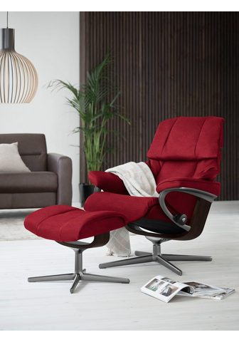 Stressless ® Atpalaiduojanti kėdė »Reno« (Set Atp...