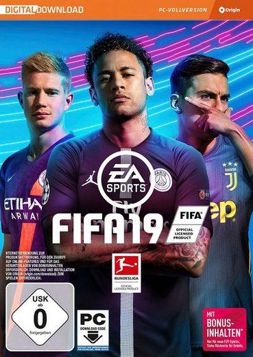 fifa 19 pc offline download