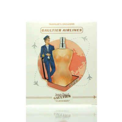 JEAN PAUL GAULTIER Duft-Set »Jean Paul Gaultier Classique Set - EDT 100 ml +«