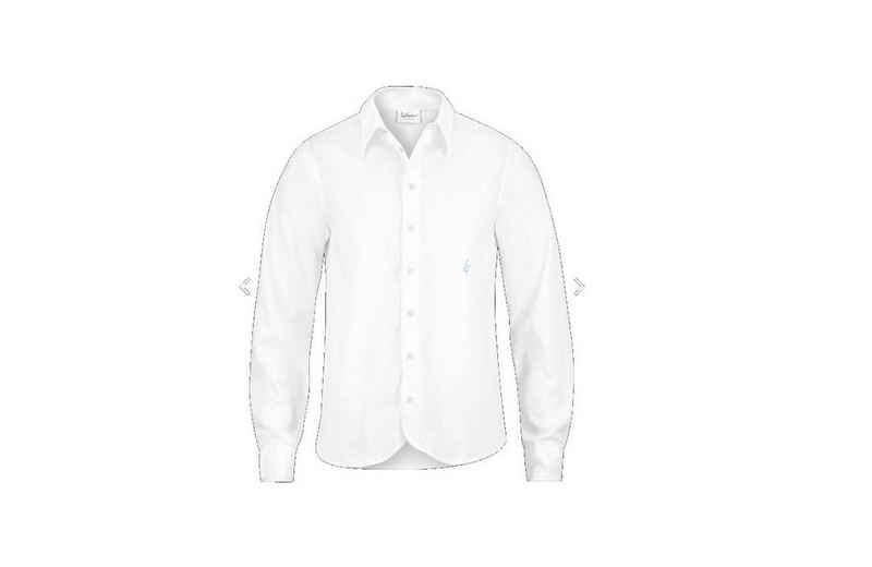 Luis Trenker Trachtenhemd »Luis Trenker Hemd Harald«