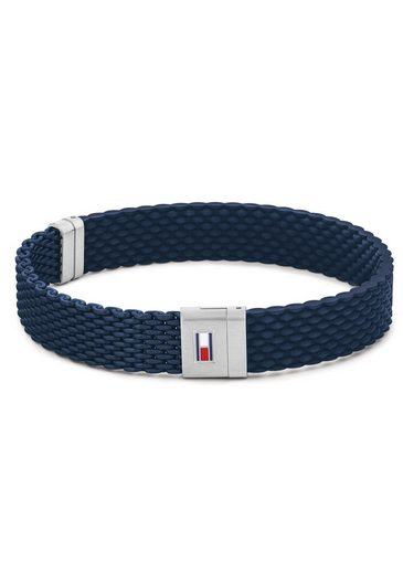 Tommy Hilfiger Armband »CASUAL, 2790239S«, mit Emaille
