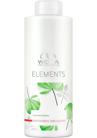 Wella Professionals Haarshampoo »Elements Renewing Shampoo...