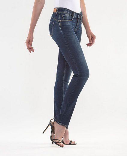 Le Temps Des Cerises Bequeme Jeans »PULP REG« mit klassischer Five-Pocket-Optik