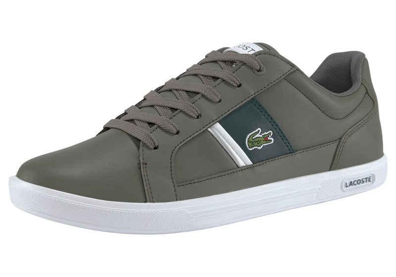 Lacoste »EUROPA 0121 1 SMA« Sneaker