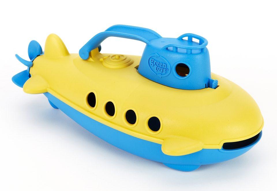 Green Toys Badespielzeug »U-Boot«