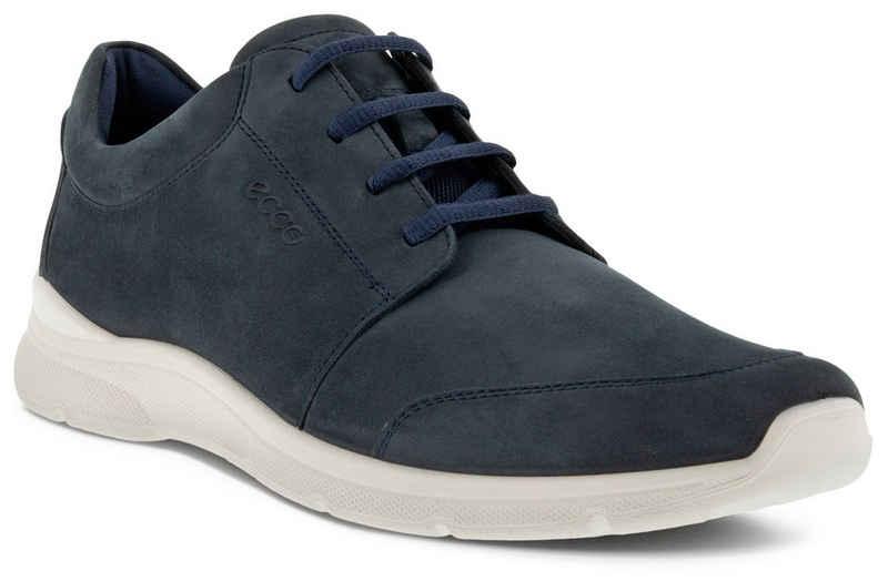 Ecco »Irving marine Flutter« Sneaker in klassischem Look