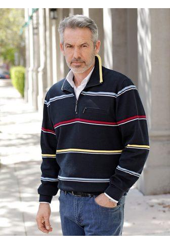 Babista Sportinio stiliaus megztinis su Troyer...
