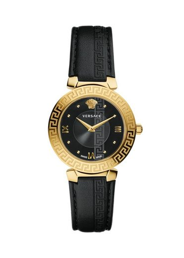Versace Schweizer Uhr »Daphnis«