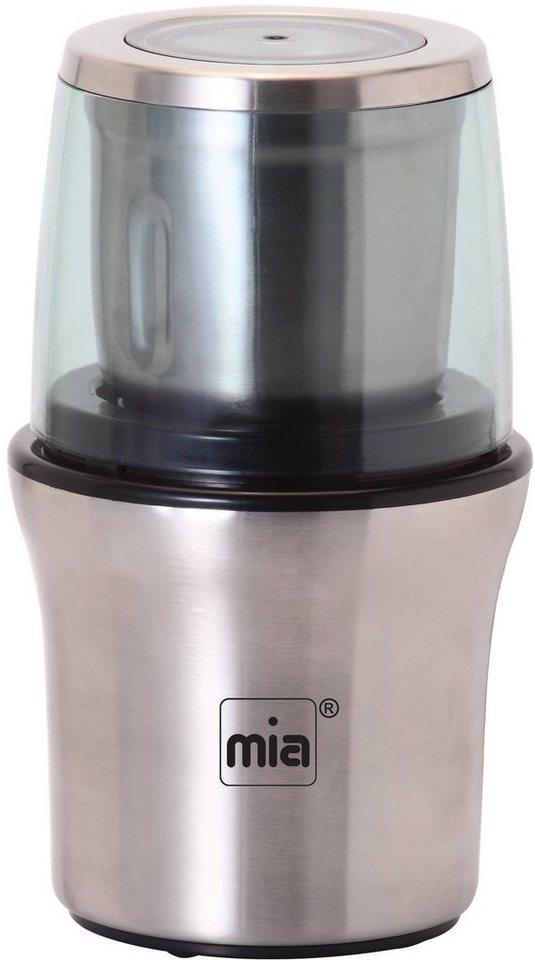 Mia Multi-Zerkleinerer MC 1190 in schwarz