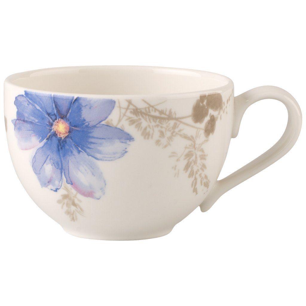 Villeroy & Boch Kaffeeobertasse »Mariefleur Gris Basic«