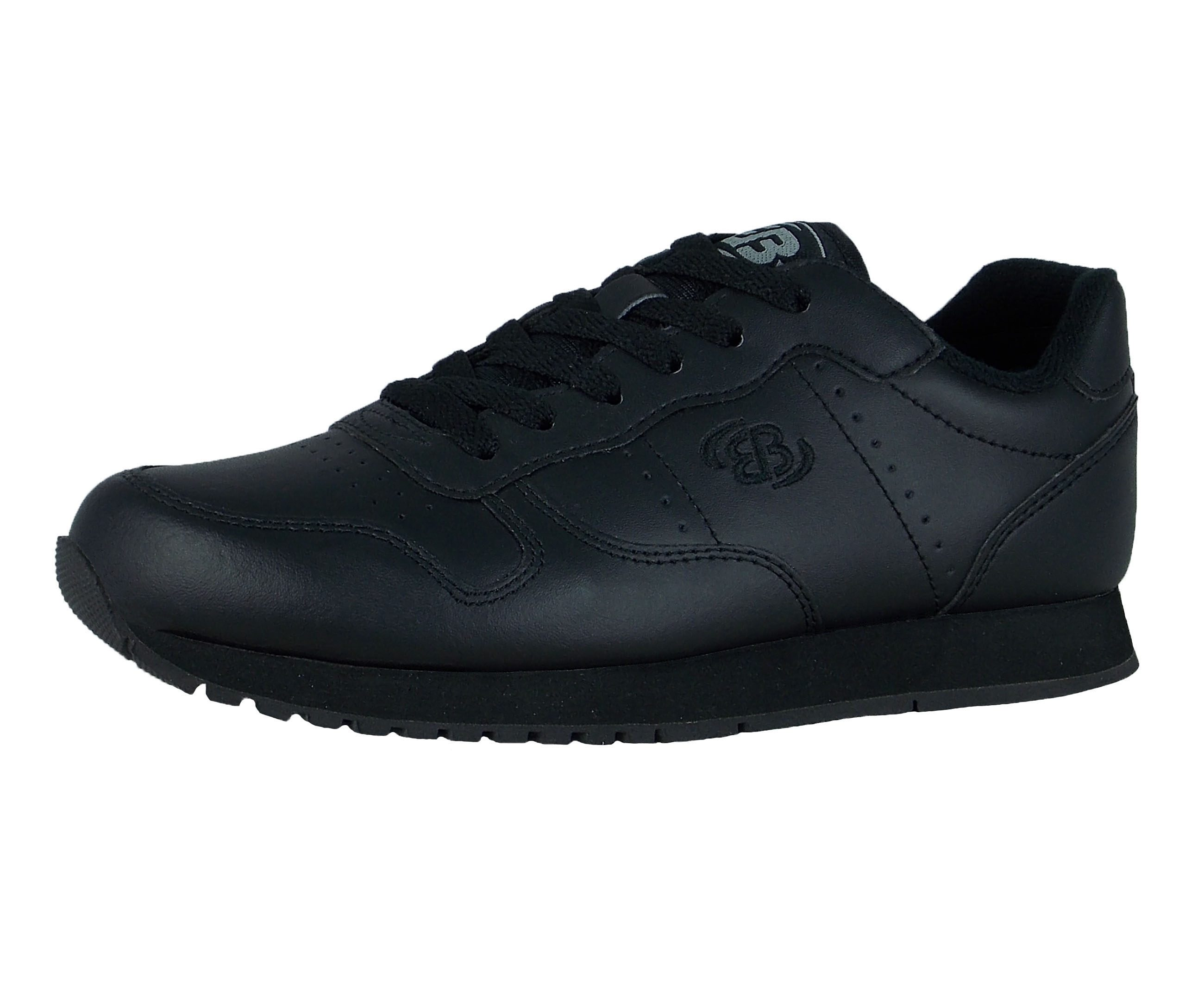 BRÜTTING Sportschuhe Diamond Classic Sneaker  schwarz
