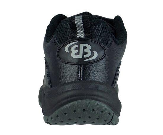 Brütting Sports Shoes Racket V Velcro Shoe