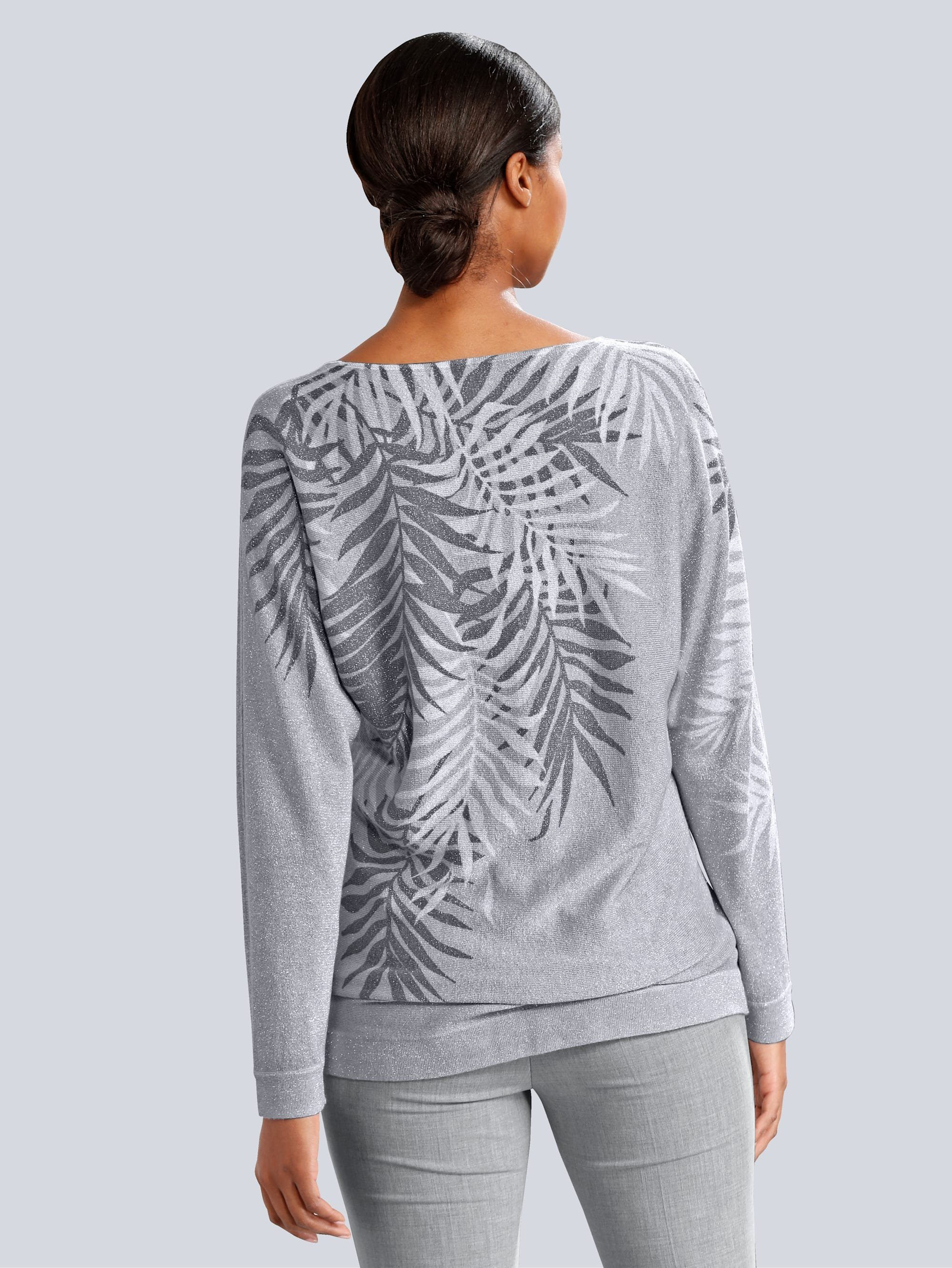 Alba Moda Pullover in leicht lässiger Form kaufen