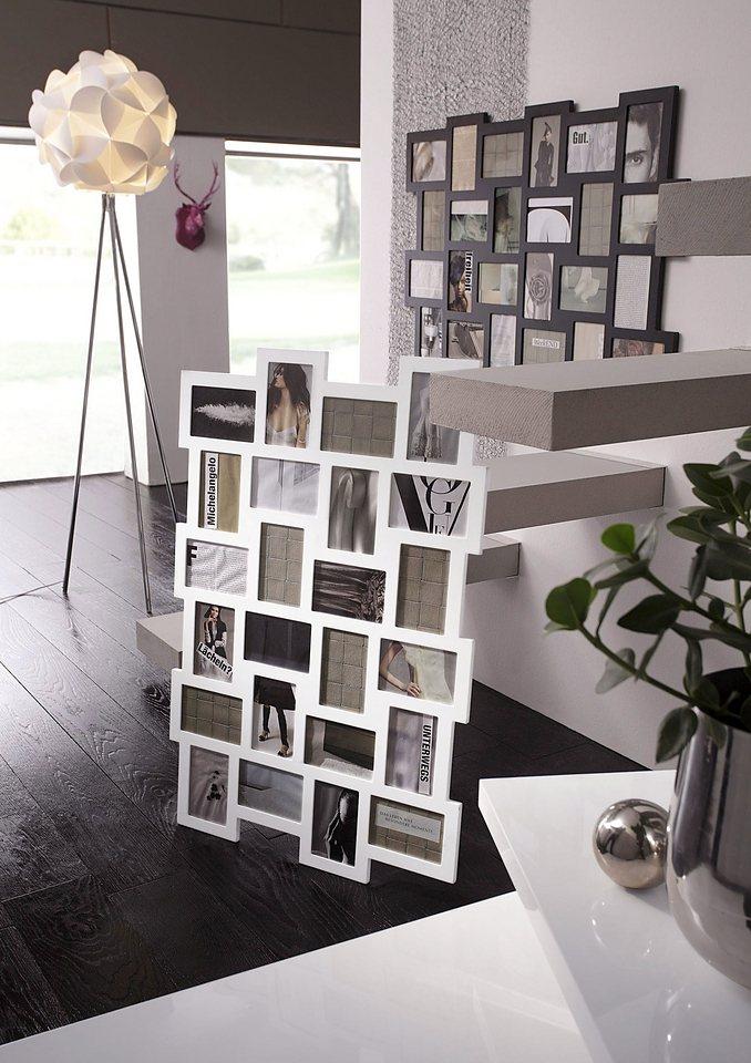 bilderwand ideen inspiration auf roombeez otto. Black Bedroom Furniture Sets. Home Design Ideas