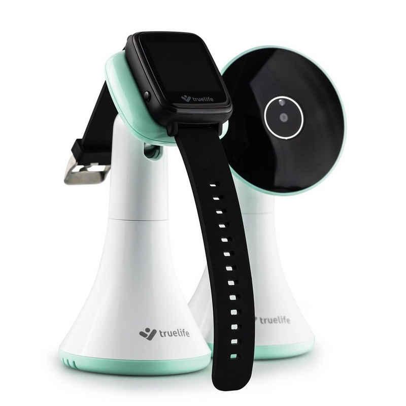 TrueLife Babyphone »NannyWatch A15«, mit Elterneinheit in einer Armbanduhr