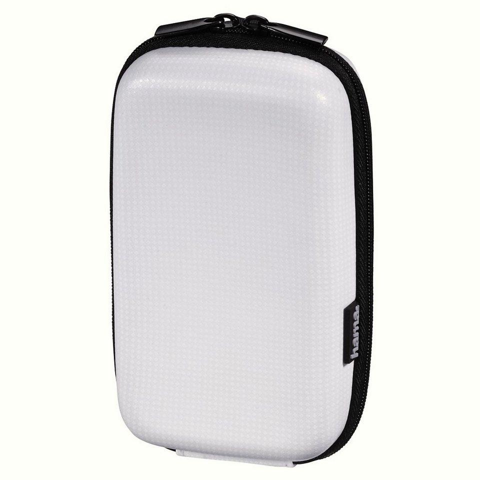 Hama Kameratasche Hardcase Galaxie, 90 L, Weiß in Weiß