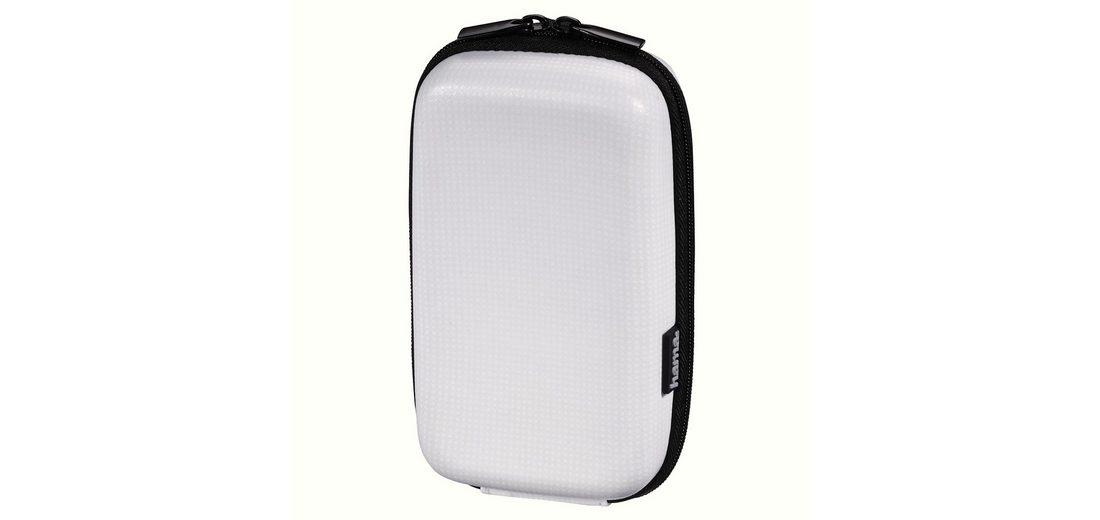 Hama Kameratasche Hardcase Galaxie, 90 L, Weiß
