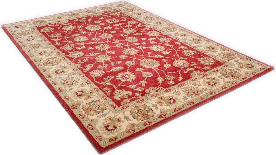 Orient teppich  Orientteppich & Perserteppich online kaufen | OTTO