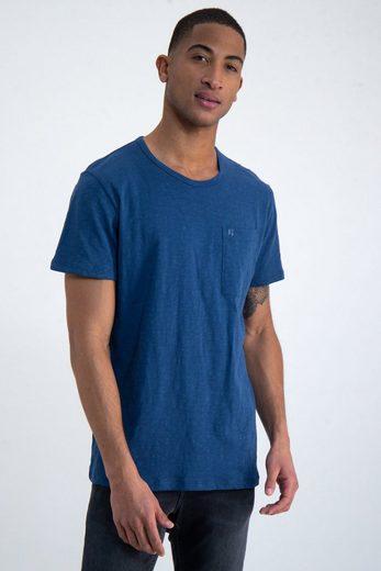 Garcia T-Shirt aus biologischer Baumwolle