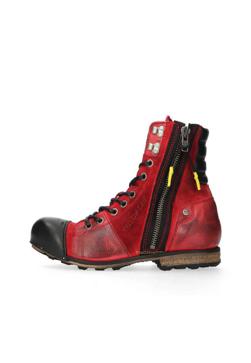 Yellow Cab »Industrial 12-e« Stiefel