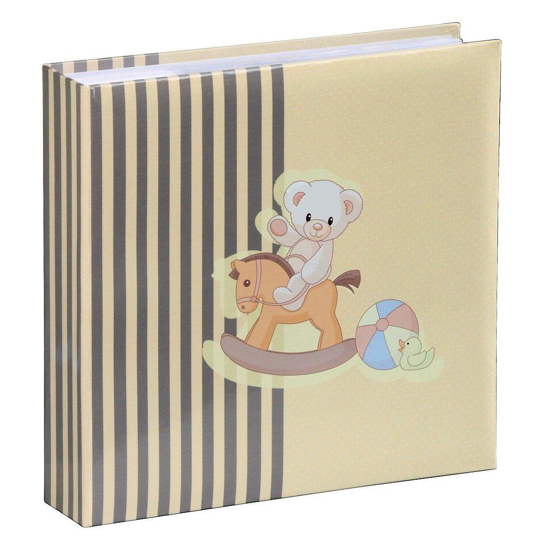 """Hama Babyalbum """"Sina"""", für 200 Fotos im Format 10x15 cm"""