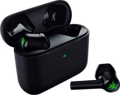 RAZER »Hammerhead True Wireless X« wireless In-Ear-Kopfhörer (Bluetooth)