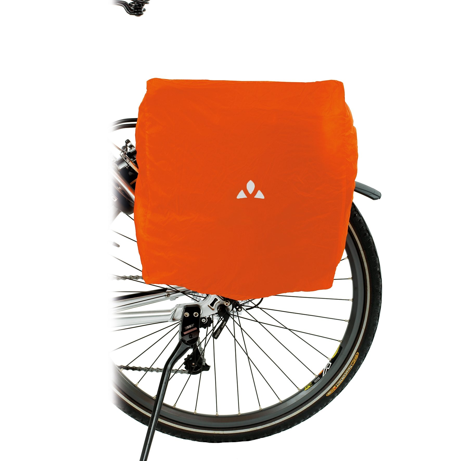 VAUDE Fahrradtasche »Raincover for Bike Bags«