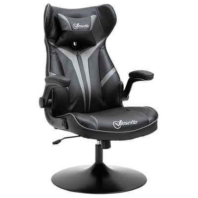Vinsetto Schreibtischstuhl »Gaming Stuhl ergonomisch«