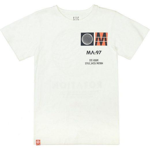 STACCATO T-Shirt »T-Shirt für Jungen«