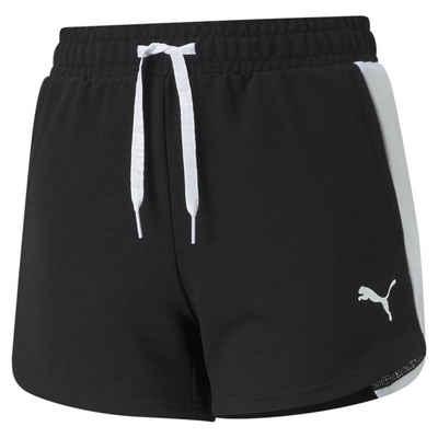 PUMA Jogginghose »Modern Sports Jugend Shorts«