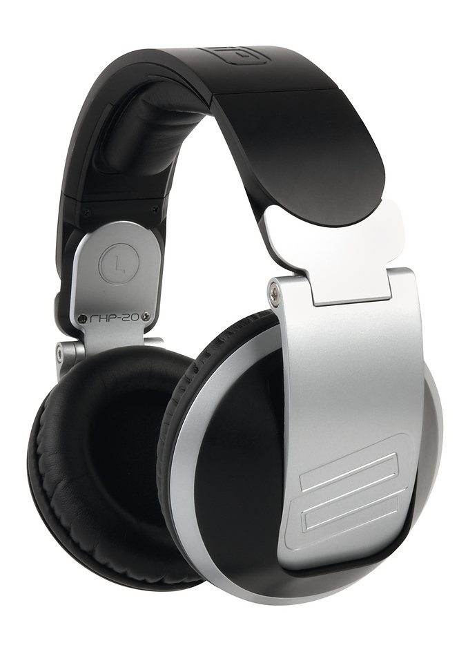 Kopfhörer, Reloop,  RHP-20  online kaufen
