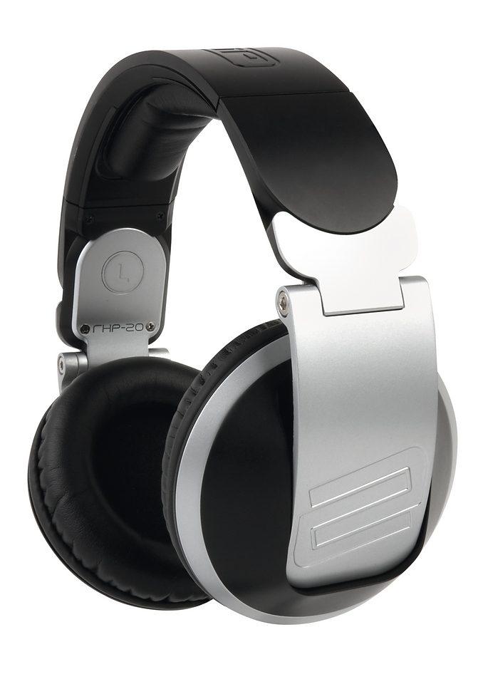 Kopfhörer, Reloop, »RHP-20«