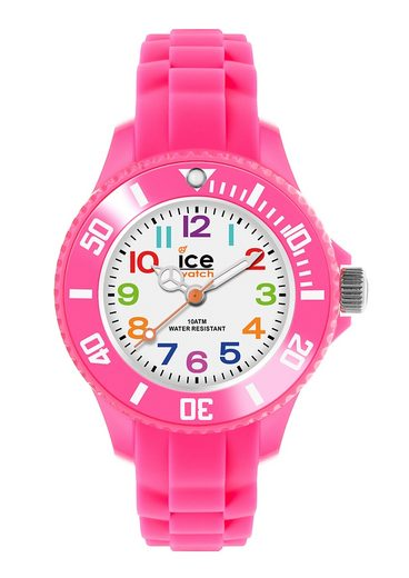 ice-watch Quarzuhr »ICE-MINI, MN.PK.M.S.12«