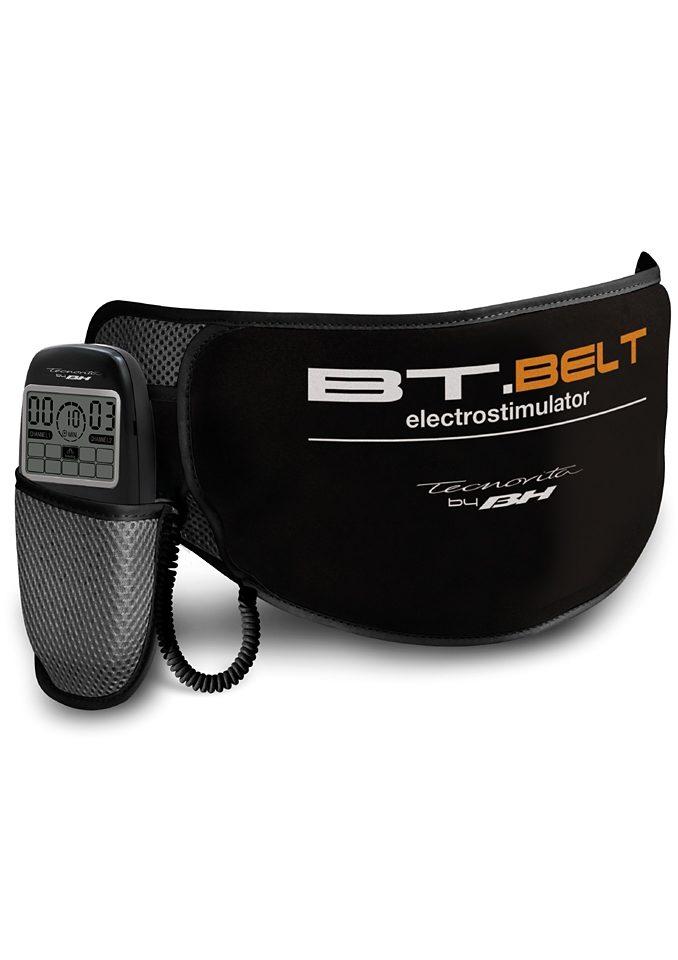 BH-Fitness Tecnovita Elektrostimulatorgürtel BT.Belt