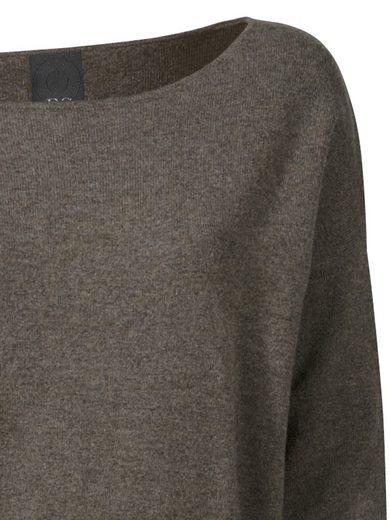 PATRIZIA DINI by Heine Oversized-Pullover Kaschmir