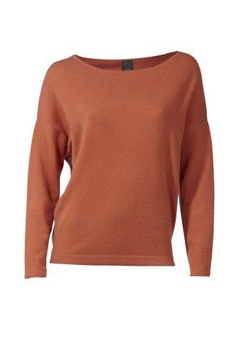 TIMELESS объемный пуловер из Kaschmir